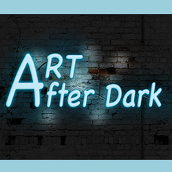 Pence Gallery art after dark sacramento date night idea