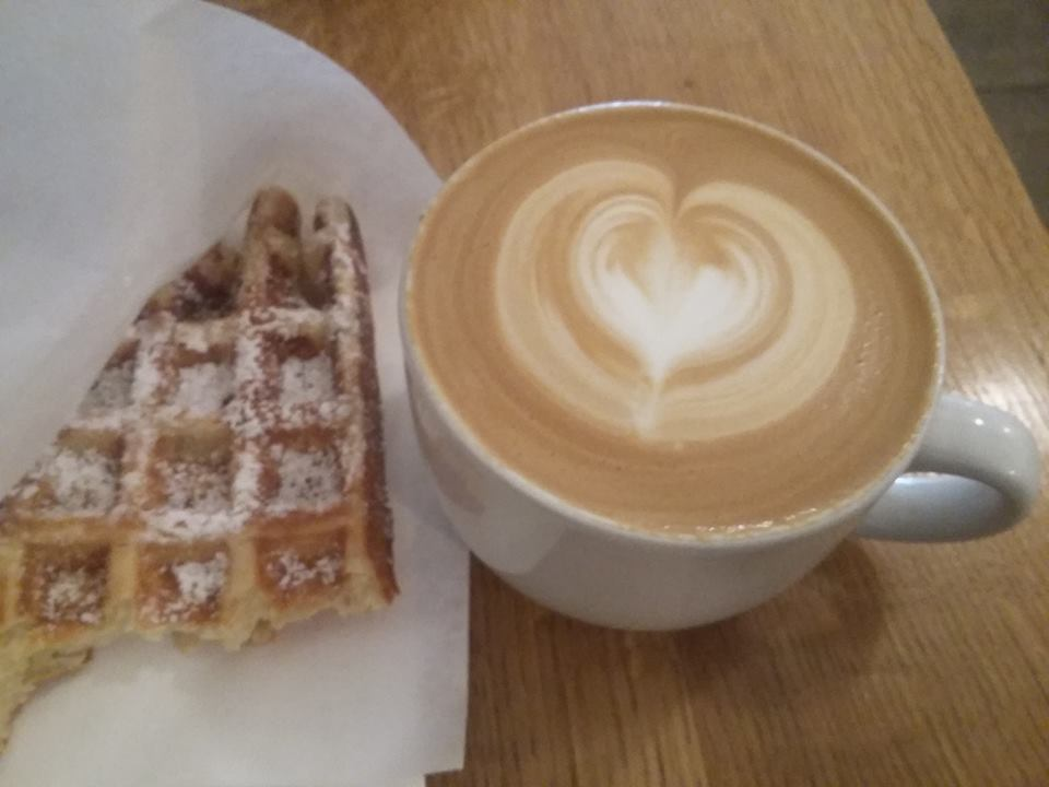 cheap date night idea the mill sacramento. Date night sacramento visited on morning and enjoyed the waffle